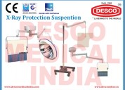 X-ray products manufacturer and exporter india