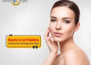 Best plastic & cosmetic surgery hospital in hyd