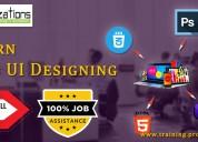Best responsive web design courses nagpur