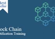 Blockchain certification in banglore