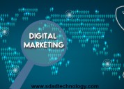 Best digital marketing company in noida- sdad