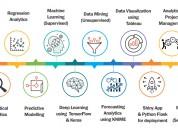 Data science institute