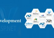 Asp net development company | dot net development