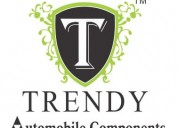 Trendy-truck spare parts is providing dealership