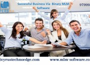 Why is binary mlm software important for business?