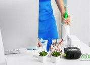 Find the best office cleaning service in bangalore