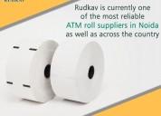 Pre-printed thermal rolls. | 9718164449