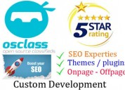Get best osclass developer in indore