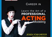 best top acting class in ahmedabad bookmyface