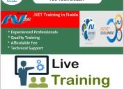 Dot net training institute in noida, india