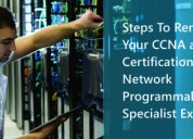 Ccna training institute in noida | 6 months ccna c