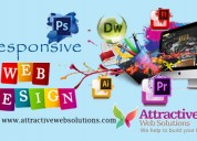 Best website designing company in delhi