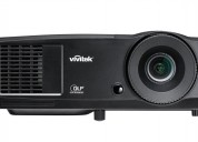 Vivitek dx251 versatile portable projector with hi