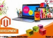 Affordable megento website design services