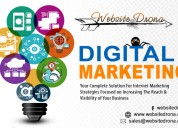 Online marketing in delhi