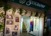 Biography bespoke - best blazers, sherwani