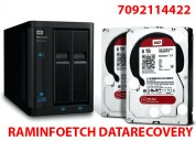 Western digital data recovery chennai