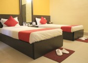 Booking solutions bring comfortable lavish suite