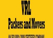 Reliable Packers and Movers Bangalore