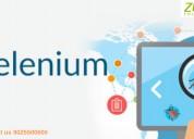 selenium training course in chennai