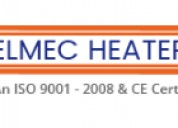 Cartridge heaters manufacturers