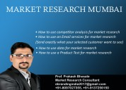 How to use market research to increase profit
