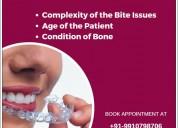 Braces treatment in gurgaon | dr. rajagopal's clin