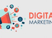 Digital marketing compnay in india for promotion