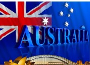 How to file australian visa application?