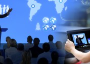 Mobile live video streaming services