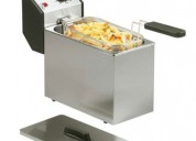 Deep fat fryer delhi -divine equipment