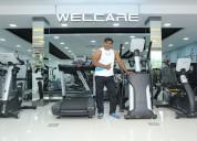 Buy home gym equipment