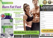 Keto buzz uk