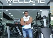 Commercial treadmill in hyderabad