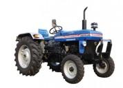 Powertrac tractors -tractorjunction