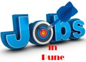 Get the multiple jobs in pune at online jobs india