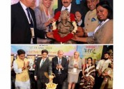 3rd global fashion and design week attracted desig