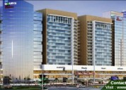 Guaranteed no stress with gaur city mall at noida