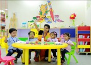 Here you can easily choose best kids play school