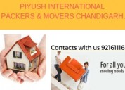 Packers and movers chandigarh |household-office