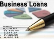 Business loans based on your monthly average