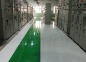 Epoxy flooring contractors | epoxy floor coating c