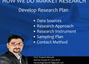 Business using with market research?