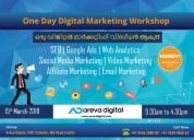Digital marketing training in kozhikode