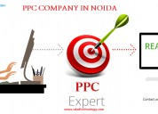 Pay per click advertising company in noida