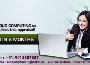 Cloud computing training in noida & delhi |