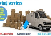 Moving services bangalore