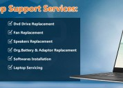 Dell laptop service center in anushakti nagar