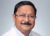 Best lung cancer surgeon in noida