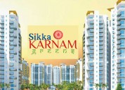 A good option karnam greens for dreams homes in yo